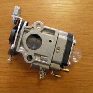 Karburátor MITSUBISHI TL43, 52 ( kínai 43 és 52 ccm-es fűkaszákhoz ) pl. STARUS, CARBON EXPERT..
