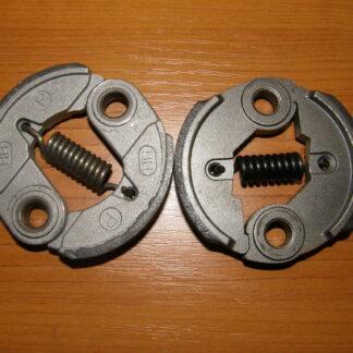Kuplung TL33-43-52 T180-200-240 Mcc. alumínium vagy vas