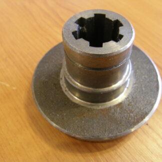 Kuplung KF04 alsó kicsi