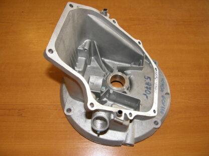 Alsódekli Honda GCV135-160