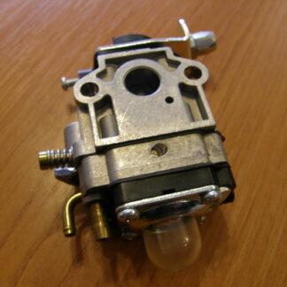Karburátor MITSUBISHI TL33 (kínai fűkaszákhoz ) ( 33 ccm-es fűkaszákhoz ) pl. STARUS, CARBON EXPERT..