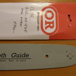 Vezető lemez OR 3,25 1,3mm 64 szem HITACHI, MAKITA, DOLMAR