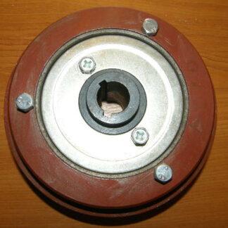 Kuplung Wacker BPU2540 ékszíjtárcsával együtt kpl. OD: 88.5mm