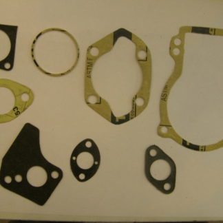 Tömítéskészlet Tomos R52 típusú motorokhoz.