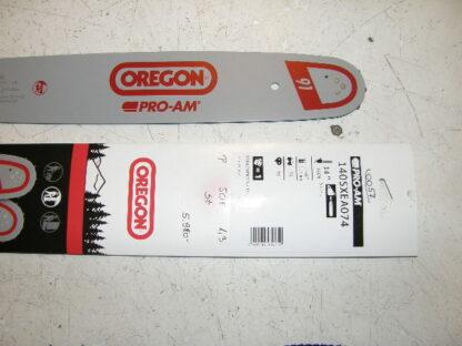 Vezetőlemez Oregon 140SXEA074 Picco 1,3mm 50 szemes 3 szegecses Stihl típusokhoz.