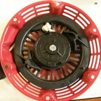 Behúzó Honda GX240-270 fém hengeres fül