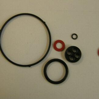 Karburátor tömítőkészlet Honda GX120, GX160, GX200 (6 db/szett) 16010-ZE1-812